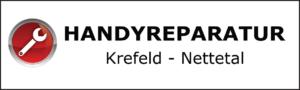 Handyreparatur Krefeld, Nettetal Logo