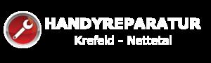 Handyreparatur Krefeld, Nettetal Logo Ohne