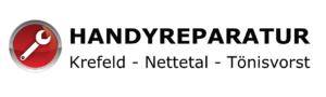 Handyreparatur Krefeld, Nettetal, Tönisvorst Logo